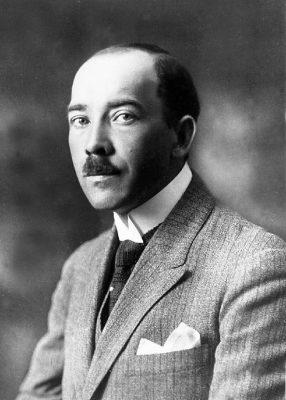 Karl Robert Pusta. Foto: välisministeeriumi arhiiv