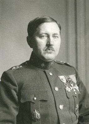 Artur Normak. Foto: välisministeeriumi arhiiv