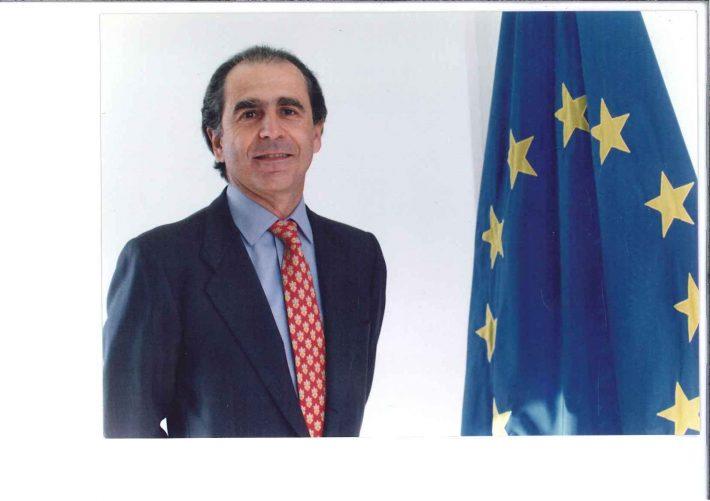 Ramon de Miguel. Foto: Repositori Universitat Jaume I