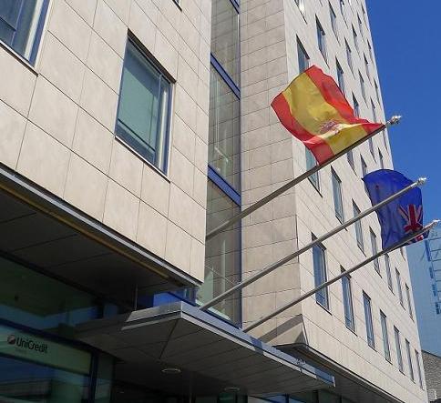 Foto: Hispaania saatkond Tallinnas