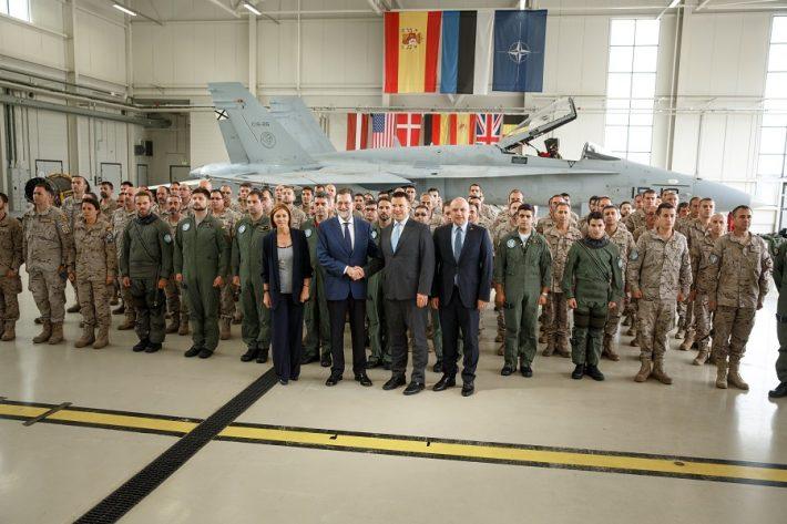 Foto: Embajada de Estonia en Madrid
